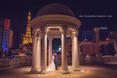 Las Vegas Wedding Photography {Camila & Aaron} - Las Vegas Event and Wedding Photographer