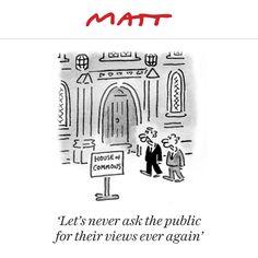 Matt cartoon, June 24