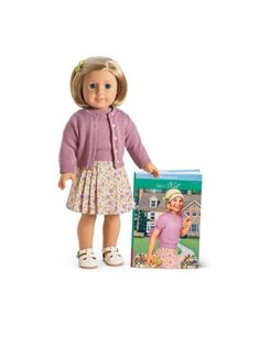 American Girl Doll Kit Kittredge Doll Includes Accessories and Book Retired | eBay