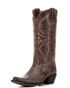 Eight Second Angel | Women's Angelica Boot | Country Outfitter
