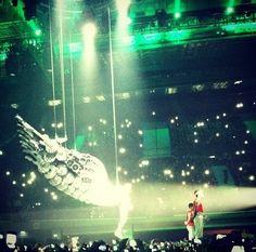 VIDEO: Justin Bieber Concert at Wiener Stadthalle, Vienna, Austria