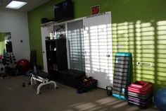 No Excuse Fitness Personal Training Studio Suite 109 Newport Beach Ca