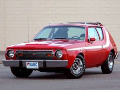 What the Hell Were They Thinking: AMC Gremlin