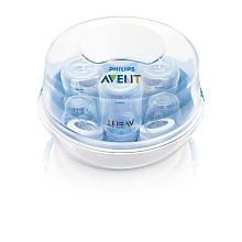 """Philips AVENT BPA Free Microwave Steam Sterilizer - Avent - Babies """"R"""" Us"""