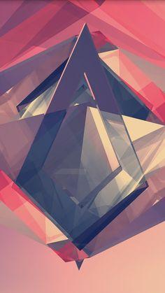 Resultado de imagen para fondos de pantalla geometricos