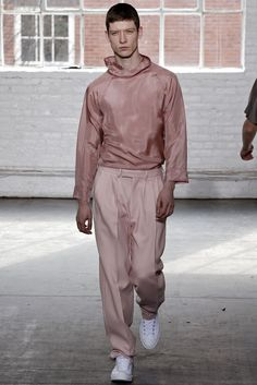 Duckie Brown Fall 2015 Menswear - Collection - Gallery - Style.com