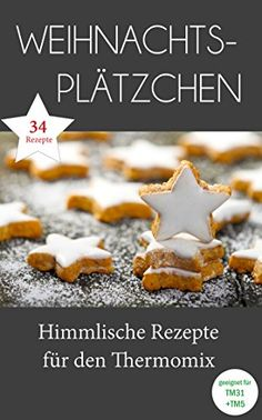 German Christmas Cookies, Christmas Baking, German Baking, Austrian Recipes, Thermomix Desserts, Food Humor, Polish Recipes, Easy Cooking, Cake Cookies