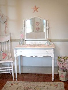 Forever Pink Shabby Chic