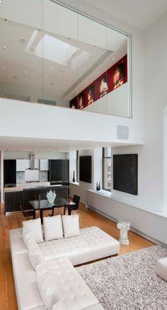hardwood floors and b colour scheme