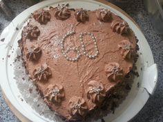 Schokosahnetorte Tiramisu, Cake, Ethnic Recipes, Desserts, Food, Kuchen, Tailgate Desserts, Deserts, Essen