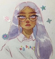 this isn't related to the post whatsoever but I rrly wanna bake a cake · · · · · · Art Drawings Sketches, Cartoon Drawings, Cute Drawings, Cartoon Art Styles, Cute Art Styles, Art Inspo, Arte Sketchbook, Art Reference Poses, Pretty Art