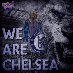 We are CFC - Chelsea Football Club