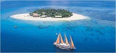 Conocer la islas Fiyi