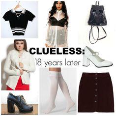 Clueless Turns 18: How to Dress Like Cher Horowitz