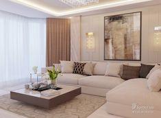 Простая гармония, FoxLab Interior, Гостиная, Дизайн интерьеров Formo.ua