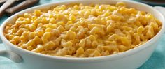 Once you've tasted the depth of flavor in our homemade mac and cheese, you'll see why it's the perfect choice for the entire family. Don't even try to compare it to the box variety – it's in a league of its own! Creamy and cheesy, this homemade mac and cheese recipe is just the ticket for traditional comfort food, but with lots of mix-in possibilities you can easily put a twist on this classic recipe.