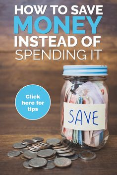 How to save money instead of spending it. It's a major lesson that we all need to learn if we want to take control of our money and finally start building up savings for retirement. Fortunately, in this article we discuss some proven steps to finally start saving money and gaining control over your financial situation.