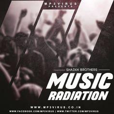 Music Radiation - Shaikh Brothers Latest Song, Music Radiation - Shaikh Brothers Dj Song, Free Hd Song Music Radiation - Shaikh Brothers , Music Radiation