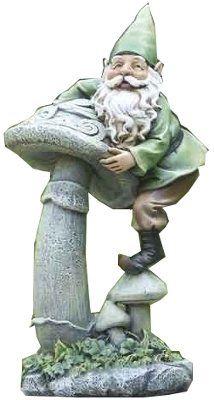 Joseph Studio 64170 Gnome Climbing on Mushroom Statue, 7.5-Inch Joseph Studio,http://www.amazon.com/dp/B006CV40KW/ref=cm_sw_r_pi_dp_ScxWsb06VFNM5XR7