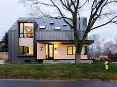 blacLab architects - toronto