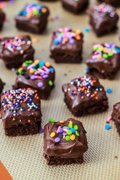 I have tested the Best Basic Brownies EVER. I used Nestle chip because that is what I had on hand. I added Chocolate chips to the batter. In half I add some butterscotch chips. THE BEST and simple as well!