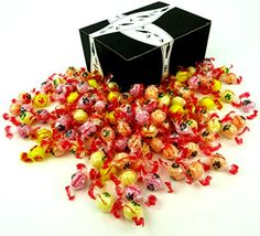 Napoleon Fruit Mix Hard Candy, 2 lb Bag in a Gift Box - http://mygourmetgifts.com/napoleon-fruit-mix-hard-candy-2-lb-bag-in-a-gift-box/