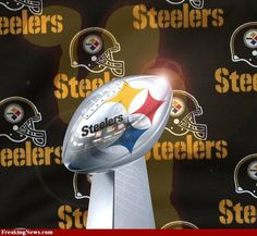 38b8d07ad The Pittsburgh Steelers Report  Today We Launch