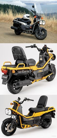 Honda's 2011 PCX Ruckus Scooters honda_big ruckus – This Larger Version is Out of Production Honda Scooters, Honda Motors, Honda Bikes, Motor Scooters, Honda Motorcycles, Honda Ruckus, Scooter Motorcycle, Moto Bike, 250cc Scooter