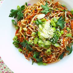 oodles of noodles - my lovely little lunch box Lunch Recipes, Baby Food Recipes, Meat Recipes, Food Processor Recipes, Family Meals, Kids Meals, Carrot And Coriander, Large Fries, Little Lunch
