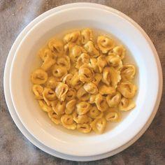 Simply Tortellini - Instagram by @mymodenadiary