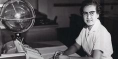 Katherine Johnson, NASA mathematician and 'Hidden Figures' hero, dies at 101