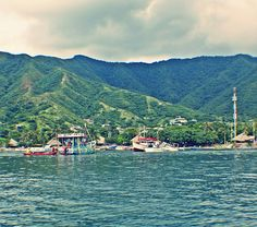 ::Playa de Taganga IV::