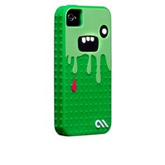 I want the #CaseMate Monsta Case  for iPhone 4 / 4S  in Dark Green / Green from Case-Mate.com