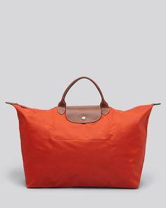 Longchamp Le Pliage Travel Bag | Bloomingdale's