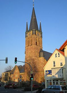 Catholic church, Reilingen Notre Dame, Places Ive Been, Benz, Catholic, Birth, Cathedral, To Go, Germany, Building