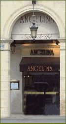 Angelinas - The best hot chocolate in the world
