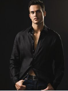 "Cheyenne Jackson ""Are you up for it ? Cheyenne Jackson, My Handsome Man, Married Men, Attractive People, Sexy Men, Hot Men, Celebs, Men Celebrities, American Horror Story"