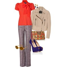 """""""Something blue"""" by meneghini on Polyvore"""
