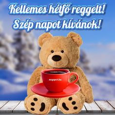 Good Morning, Have a wonderful day - Megaport Media Good Morning Greetings, Good Morning Wishes, Share Pictures, Jeep Photos, Animated Gifs, Morning Pictures, Nature Photography, Greeting Cards, Teddy Bear