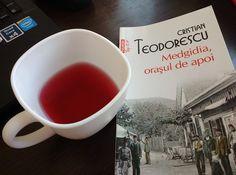Cristian Teodorescu, scriitorul lunii martie, în dialog cu cititorii săi