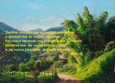 Paulo Knop: Salmo 24