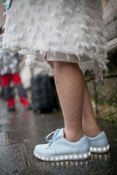 Paris Fashion Week Fall '15: StreetStyle