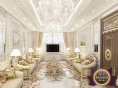 Villa Interior Design in Dubai, Saudi Arabia Madina Monaowara, Photo 9