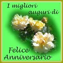 Auguri Anniversario Matrimonio 23 Anni.76 Fantastiche Immagini Su Anniversari Nel 2019 Auguri Di