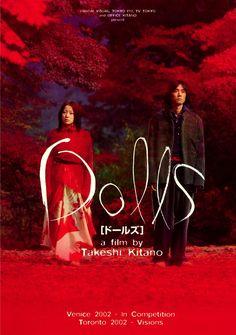 Dolls (2002) - FilmAffinity