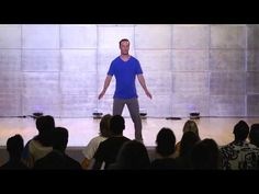 """Awesomeness Fest 2012 : Lee Holden - """"The Magic of Qi Gong"""""""
