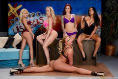 The Late Night Fun is out here : http://pstarsnews.com/the-late-night-orgy/  #girls #model #lingerie #brunette #blonde #highheels #booty #bootylicious #girl #curves #curvy #tattoos #redhead #pornstars