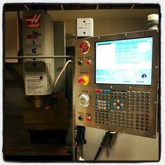 Hass CNC