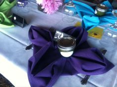 Home made pesto for wedding reception favors ... how cool is that? (Photo by Valley Catering http://valleycateringoregon.com/)