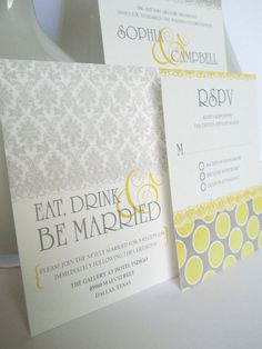 like the contrasting damask and dots